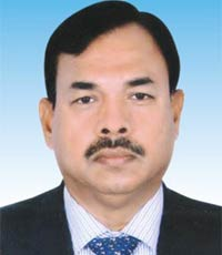 Shirajul Islam Mollah ,M.P